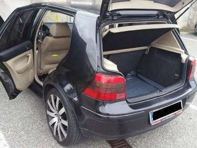 usado VW Golf 1.9TDI Highline 115 4Motion