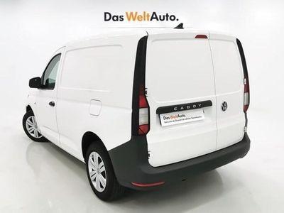 usado VW Caddy Cargo 2.0 TDI 75 kW (102 CV) 6 Vel. 2.220