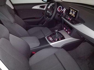 usado Audi A6 A62.0TDI ultra S line edition