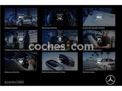 usado Mercedes 220 Clase C C9g-tronic 194 cv en Sevilla