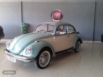 usado VW Beetle -
