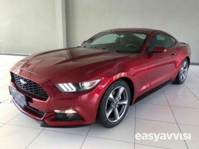 brugt Ford Mustang gasolina