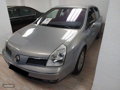 usado Renault Vel Satis Grand Confort 2.2dCi 140CV Aut. E4