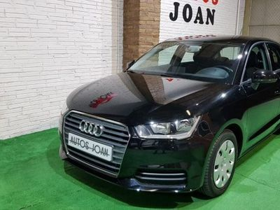 usado Audi A1 Sportback 1.4TDI Attracted