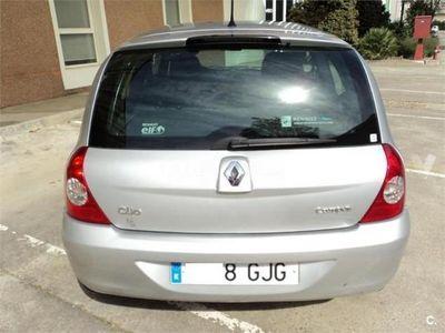 usado Renault Clio Campus Campus Authentique 1.5dci65 3p. -08