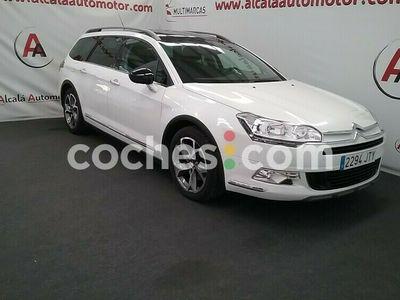 usado Citroën C5 Tourer 2.0bluehdi S&s Feel 150 cv en Sevilla