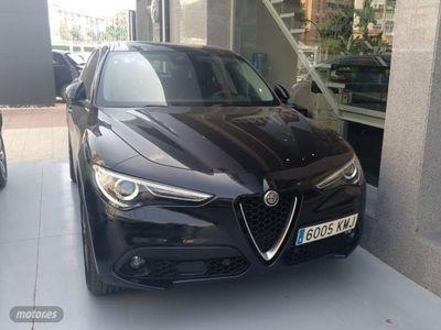 usado Alfa Romeo Stelvio 2.2 Super Q4 210 Aut.