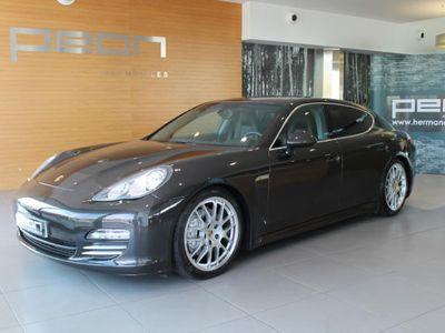 used Porsche Panamera 4S Aut.