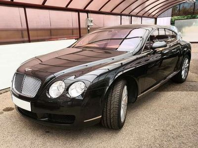 usado Bentley Continental GT Aut.