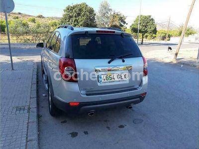 usado Chevrolet Captiva 2.0vcdi Ltx 150 cv en Murcia