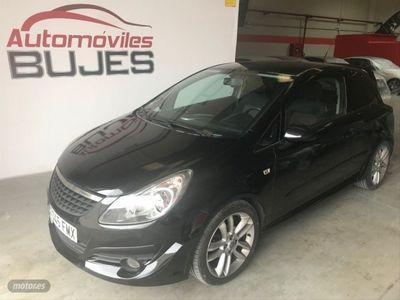 usado Opel Corsa Sport 1.4