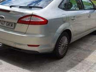 usado Ford Mondeo 1.8TDCi Trend