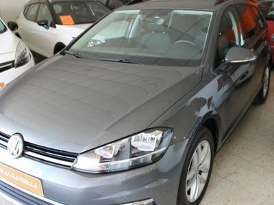 usado VW Golf Variant 1.4 TSI Advance DSG7