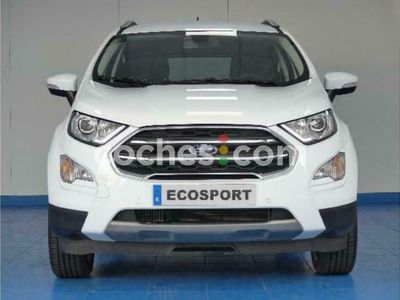 usado Ford Ecosport Ecosport1.0 Ecoboost Titanium 125 125 cv en Cantabria