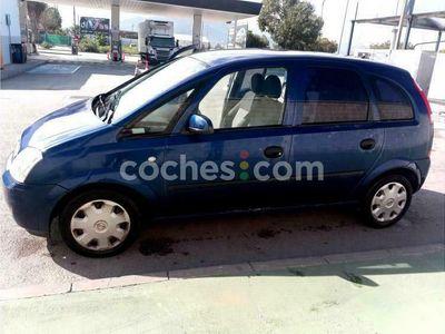 usado Opel Meriva 1.8 Xe Enjoy 125 cv en Malaga