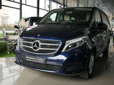 second-hand Mercedes V250 Clase d Largo 7G Tronic