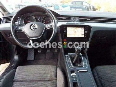 usado VW Arteon 2.0TDI 110kW