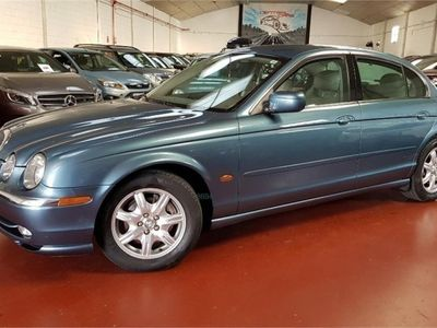 used Jaguar S-Type V6 3.0 EXECUTIVE