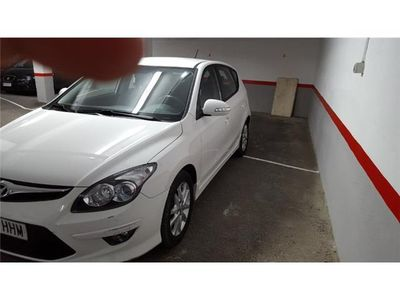 usado Hyundai i30 1.6 CRDi Style GLS