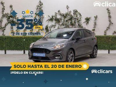 usado Ford Fiesta Vignale 1.0 EcoBoost S/S 125