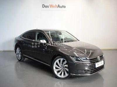 usado VW Arteon Elegance 2.0 TDI 110kW (150CV) DSG