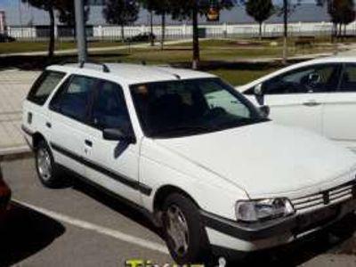 usado Peugeot 405 Diesel