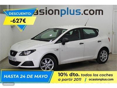 usado Seat Ibiza 1.2 12v 70cv Reference