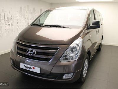 gebraucht Hyundai H-1 2.5 CRDi 170 CV Auto