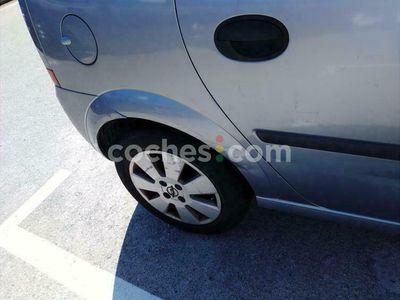 usado Opel Meriva 1.7cdti Cosmo 100 cv en Barcelona