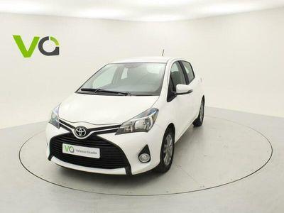 usado Toyota Yaris 1.0 VVT-I 52KW CITY 69 5P