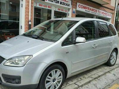 usado Ford Focus 1.6tdci Ghia 109 cv en Vizcaya