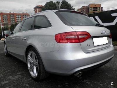 usado Audi A4 3.0 Tdi 204cv Multitronic 5p. -12
