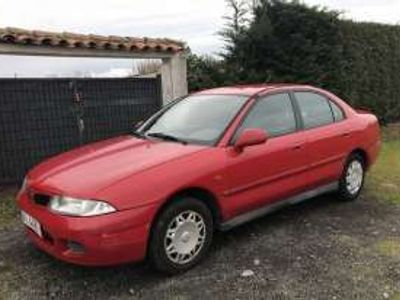 usado Mitsubishi Carisma Gasolina