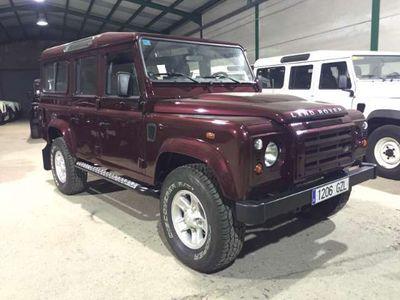 usado Land Rover Defender 110 SW SE