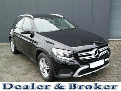 gebraucht Mercedes GLC220 d 4Matic Aut. A BAJO COSTE CON DTO. CASHBACK