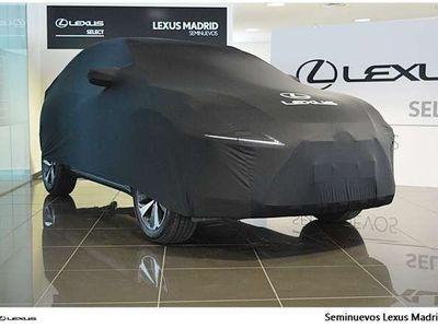 usado Lexus NX300h 300h Business Navibox. 247€/mes.