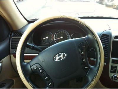 usado Hyundai Santa Fe 2.2CRDi Style F 7p