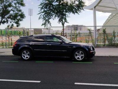 usado Chrysler 300C Tourer 3.0CRD Executive Aut.