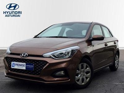 brugt Hyundai i20 1.0 TGDI 74kW (100CV) Essence LE PVP OFERTA sujeto