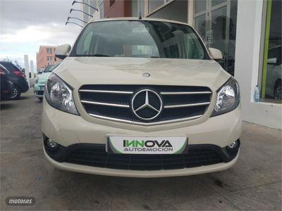 usado Mercedes Citan 109 CDI Tourer Plus Largo