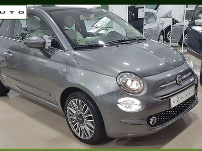 usado Fiat 500 Lounge 1.2 8v 51KW 69 CV