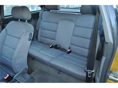 usado Audi A3 1.8 AMBITION-KLIMATIZADOR A/C-ALARMA-CD-AIRBAGS-LL