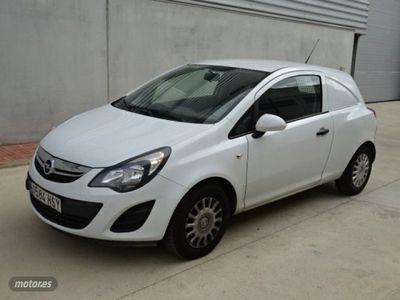 brugt Opel Corsa 1.3 ecoFlex Expression