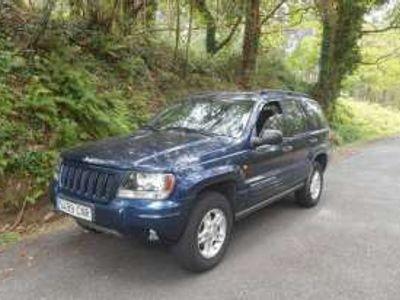 usado Jeep Cherokee Diesel