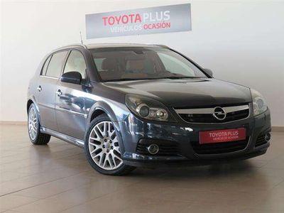 usado Opel Signum 3.0CDTI V6 Cosmo AS