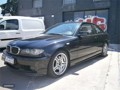 gebraucht BMW 330 Serie 3 Cd