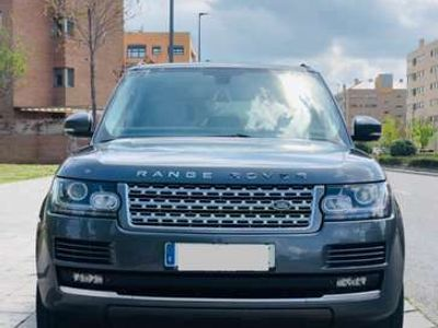 usado Land Rover Range Rover 4.4SDV8 Autobiography Aut.