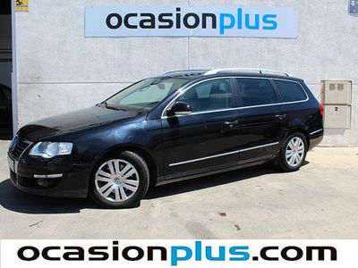 used VW Passat Variant 2.0 TDI Highline 103 kW (140 CV)