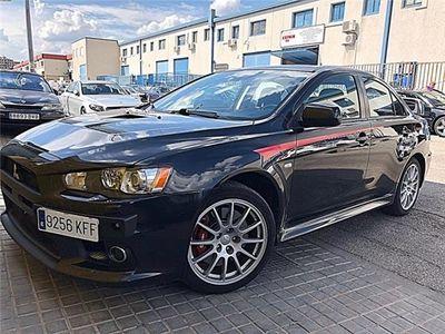 used Mitsubishi Lancer evolution x ed. especial arashi unidad 144/150 gasolina
