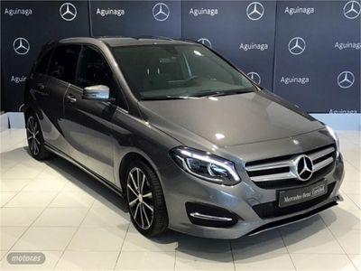 gebraucht Mercedes B200 Clase Bd Sport
